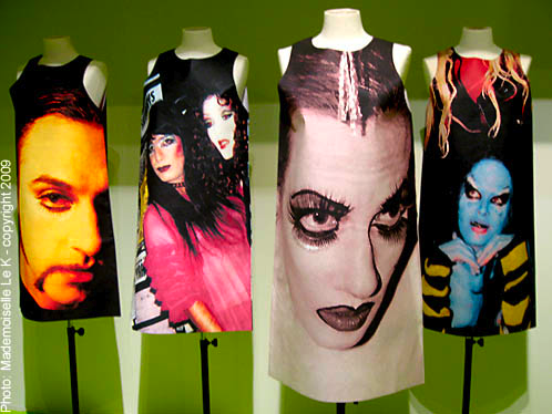 Poster Dresses by Travis Hutchinson. Source: twentythirtyforty.net
