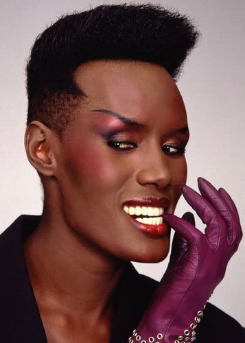 Grace Jones. Source: photobucket.com